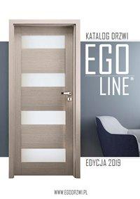 Katalog drzwi EGOLINE